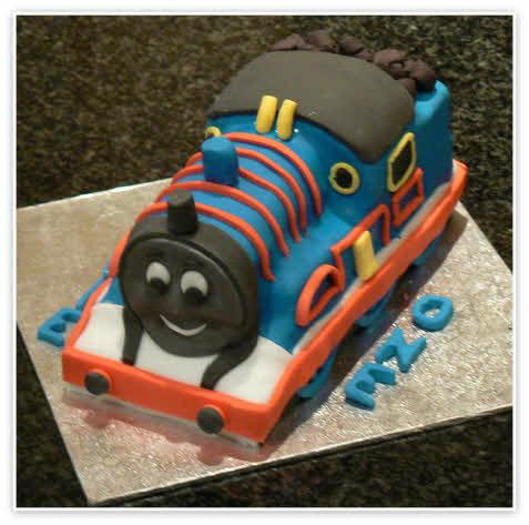 Novelty Cake Images